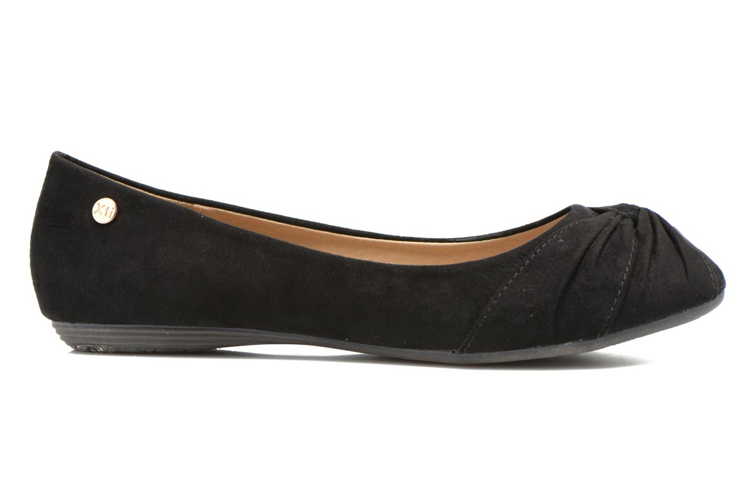 Ballet pumps Xti Constance 45114 Black back view